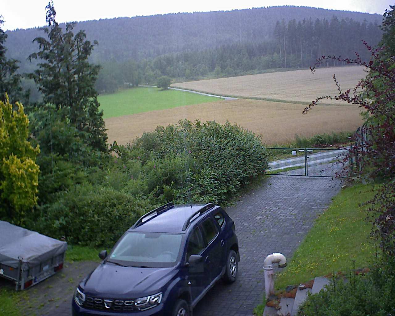 Webcam in Willingen-Usseln